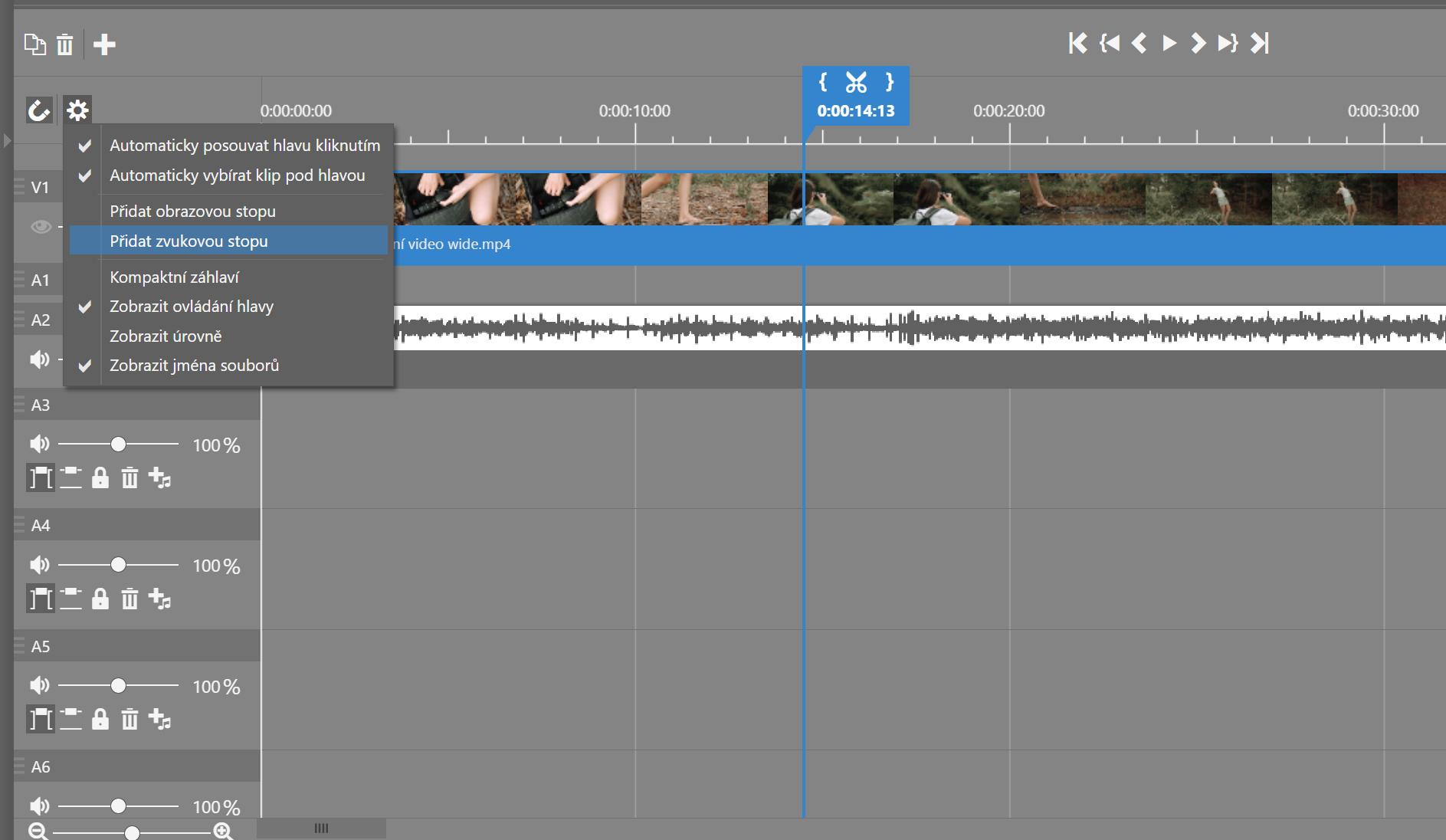 Video a sound design: Jak vylepšit vaše videa pomocí vložených zvuků